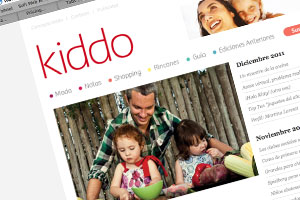 Revista Kiddo